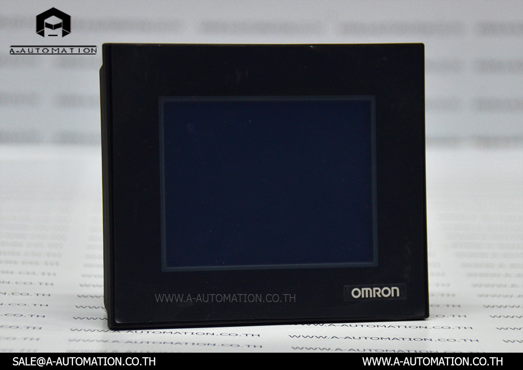 TOUCH SCREEN MODEL:NV3Q-MR21 [OMRON]