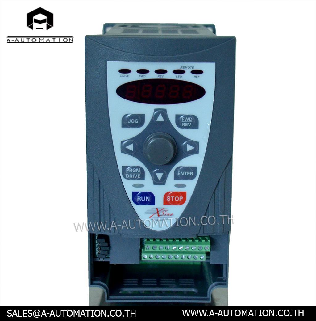 Inverter Xsine Model:MET4-315B