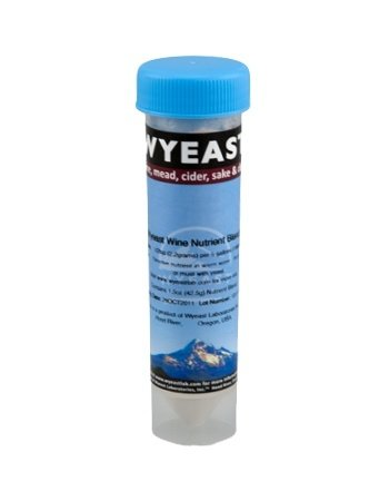Wyeast Wine Mead Yeast Nutrient 1.5 oz