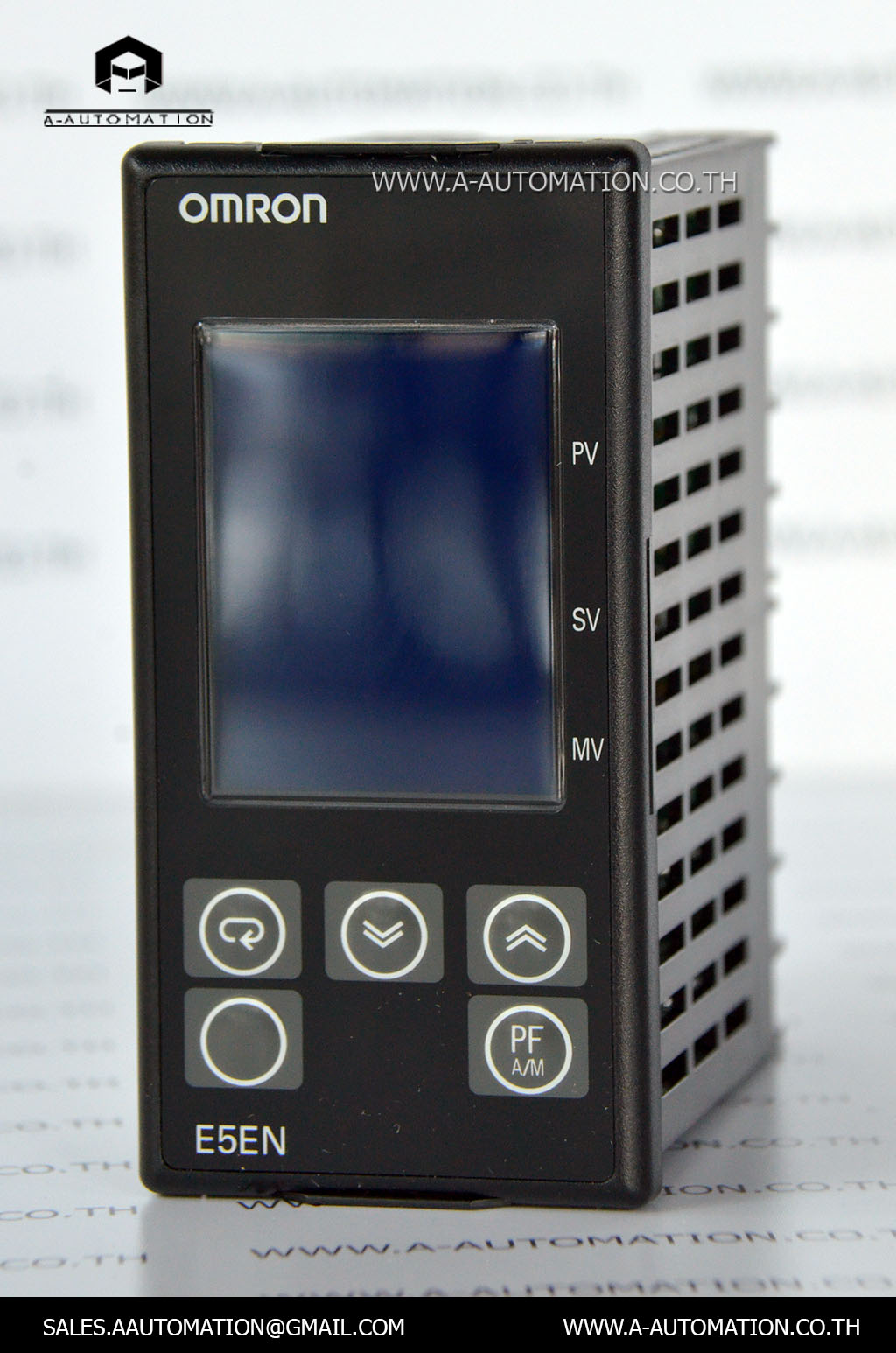 TEMPERATURE MODEL:E5EN-Q3HMT-500-N [OMRON]