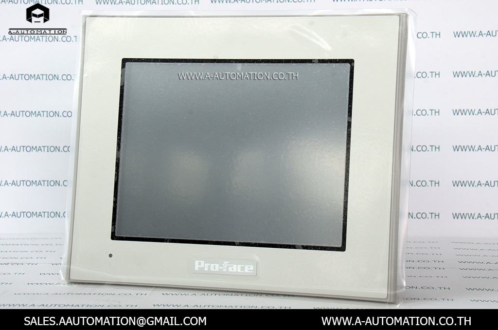 TOUCH SCREEN MODEL:PFXGP4301TADW [PRO-FACE]