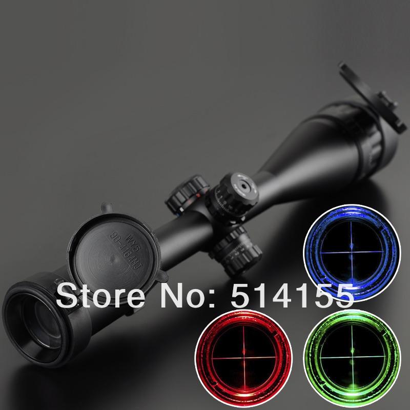 Telescopic sight SNIPER 4-16X50 Reflex Sight gun sight riflescopes LLL night vision scopes for hunting FreeShipping
