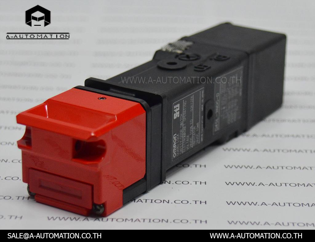 DOOR SWITCH MODEL:D4SL-3NDG-D [OMRON]