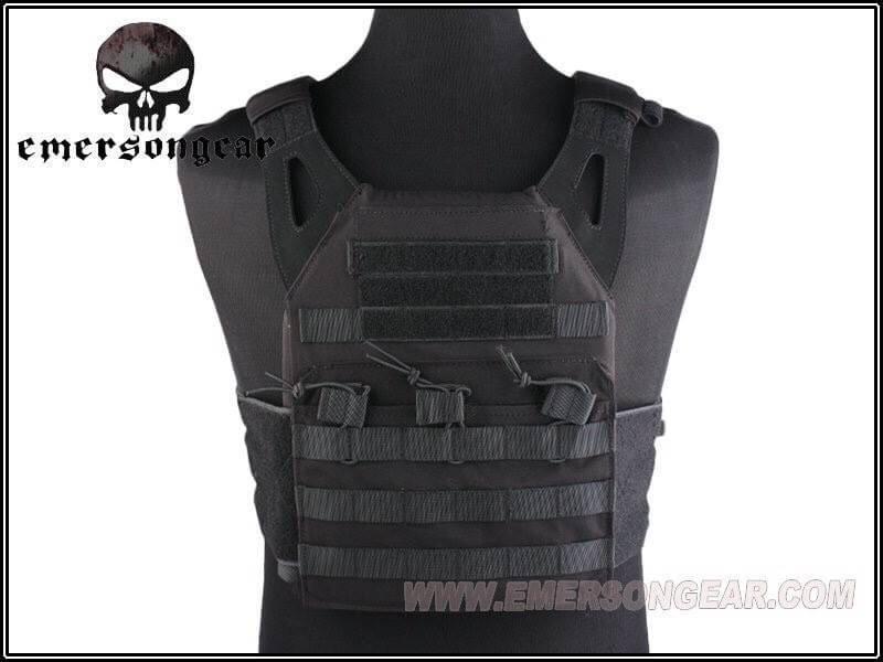 New.Vest >> Vest >> EmersonGear JPC VEST-Easy style Emerson JPC BK/FG/CB/MC ราคาพิเศษ