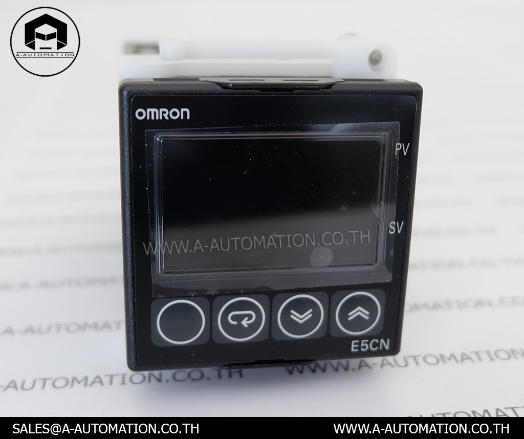 Temperature Omron Model:E5CN-Q2HBT (สินค้าใหม่)