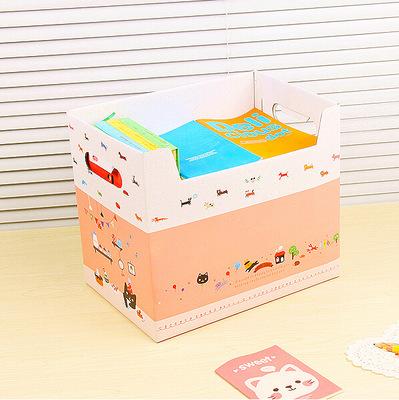 กล่องเก็บเอกสาร DIY Joo Zoo