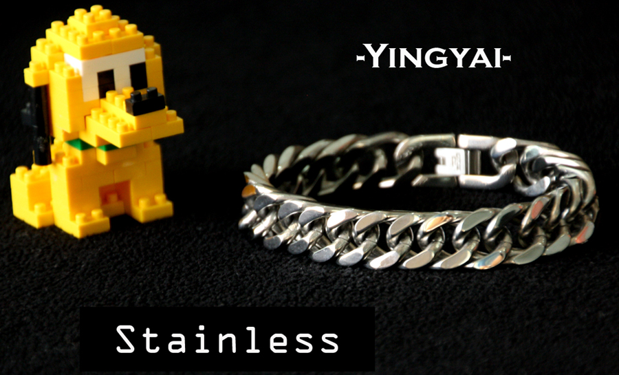 yingyaistainless