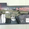 New.สินค้ามาใหม่ ปืนยาวไฟฟ้า ARES Amoeba AM-015 BK / DE ราคาพิเศษ
