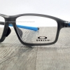 OAKLEY OX8080-01 CROSSLINK ZERO (ASIA FIT) โปรโมชั่น กรอบแว่นตาพร้อมเลนส์ HOYA ราคา 4,100 บาท