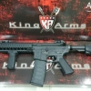 New.ปืนยาวไฟฟ้า M4 king Arms AG-202 BK ราคาพิเศษ