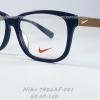 NIKE BRAND ORIGINALแท้ 7854 AF 001 กรอบแว่นตาพร้อมเลนส์ มัลติโค๊ตHOYA ป้องกันรังสีคอม 3,200 บาท