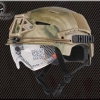 New.Emerson EXF BUMP Helmet With Protective Goggle(A-TACS FG)