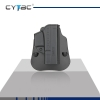 New.ซองปืนพกนอก Cytac มีทั้งซองปืนยิง idpa ปรับสูงต่ำได้ตามใจชอบ Fits Glock 19, 23, 32 (Gen 1,2,3,4) ราคาพิเศษ