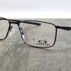 OAKLEY OX3217-02 SOCKET 5.0 โปรโมชั่น กรอบแว่นตาพร้อมเลนส์ HOYA ราคา 4,700 บาท