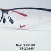 NIKE BRAND ORIGINALแท้ TITAUIUM 6060 001 กรอบแว่นตาพร้อมเลนส์ มัลติโค๊ตHOYA ป้องกันรังสีคอม 6,500 บาท