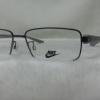 NIKE BRAND ORIGINALแท้ 7875 001 กรอบแว่นตาพร้อมเลนส์ มัลติโค๊ตHOYA ป้องกันรังสีคอม 4,200 บาท