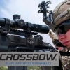 ESS Crossbow Ballistic 3LS Kit Eyewear Tactical Glasses E4 Polarized Reduces Glare Lens (BK)prev next