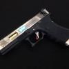 New.We Glock 18 T-1-3 Custom ราคาพิเศษ