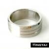 แหวนสแตนเลสแท้ Size 7