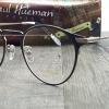 Paul Hueman 174D Col.3A โปรโมชั่น กรอบแว่นตาพร้อมเลนส์ HOYA ราคา 3,200 บาท