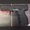 New.Umarex (VFC) H & K VP9 GBB ปืน (Deluxe, เอเชีย Edition) ราคาพิเศษ