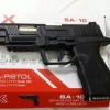 New.Umarex Co2 Pistol UX SA10 4.5 mm ราคาพิเศษ