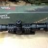 กล้องเล็งไว Scope ANS Optical 1.5-4x30 CQB