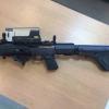 New.ชุดประกอบปืนจริง Hara arm Glock ราคาพิเศษ