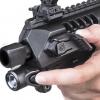 New.ไฟฉาย 500 lumens สำหรับ CAA Micro-RONI pistol-carbine conversion chassis for MIC-RONI-17 / 18 / 22 / 31 ราคาพิเศษ