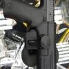 New.ซองปืนพกนอก Cytac สำหรับ ปืน CZ p-10 c ราคาพิเศษ