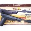 New.ปืนอัดลมBenjamin Trail NP .177cal. Pistol เบอร์ 1 ✔แรง 625Fps. ✔ระบบเซฟล็อกไก ✔พร้อมศูนย์หน้า-หลัง ✔หักลำกล้องยิงทีละนัด ✔ระบบหักลำโช๊คแก๊ส Nitro ราคาพิเศษ