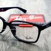 Rayban RX 5290D 2000 โปรโมชั่น กรอบแว่นตาพร้อมเลนส์ HOYA ราคา 3,300 บาท