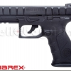New.Umarex BERETTA APX CO2 6mm Airsoft Pistol (GK098, Black) ราคาพิเศษ