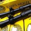 New.WEAVER KASPA SERIES 2-7x32IR 3-9x40IR ราคาพิเศษ