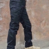 New.กางเกง Sector Seven ix9 สีดำ S M L XL XXL ราคาพิเศษ