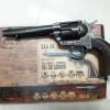 New.ลูกโม่คาบอย ดำลายสนิม งาน SAA ( สินค้ามีจำนวนจำกัด ) ยิงลูก 4.5 มม ราคาพิเศษ
