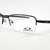 OAKLEY OX5125-01 Gauge 5.1 Matte Black โปรโมชั่น กรอบแว่นตาพร้อมเลนส์ HOYA ราคา 5,700 บาท