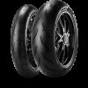 ยาง Pirelli DIABLO ROSSO CORSA 120/60ZR17 M/C TL 55W DRCOR F