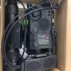 New.AN/PEQ-15 LA5 W/ WMX200 Advanced Illuminator Combo Green Laser Type (BK) ราคาพิเศษ