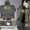 New.เสื้อ TAD GEAR Ranger Hoodie ผ้านาโนกันน้ำ 6 สี ราคาพิเศษ