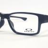 Oakley OX8121-02 Airdrop MNP โปรโมชั่น กรอบแว่นตาพร้อมเลนส์ HOYA ราคา 4,700 บาท