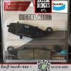 ผ้าเบรคหน้าปั๊มซ้าย Kawasaki NINJA650 ER6N (Bendix Metal King-MD36)