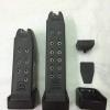 New.ฝาปิดตูดแม็ก Glock17 / G18 / G19 / G26 ราคาพิเศษ