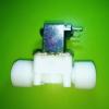 วาวล์น้ำไฟฟ้า 3/4 นิ้ว AC220 V