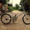 จักรยาน พับ peugeot