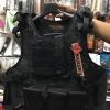 New.เสื้อเกราะยุทธวิธี Tomahawk เนื้อผ้า Codura มีช่องใส่แผ่นเหล็กได้ ราคาพิเศษ