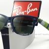 Rayban RX 2140F 1154/40 โปรโมชั่น กรอบแว่นตาพร้อมเลนส์ HOYA ราคา 3,900 บาท