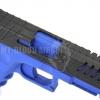 New.FAB Defense Tactic Skin Slide Cover for Glock 17 G17 (BK) ราคาพิเศษ