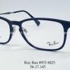 Rayban RX 8953 8025 โปรโมชั่น กรอบแว่นตาพร้อมเลนส์ HOYA ราคา 5,700 บาท