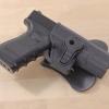 New.Cytac Glock 19, 23, 32 (Gen 1,2,3,4) Rotary Holster G17 G19 ซ้าย / ขวา G26 G42 G43 ราคาพิเศษ